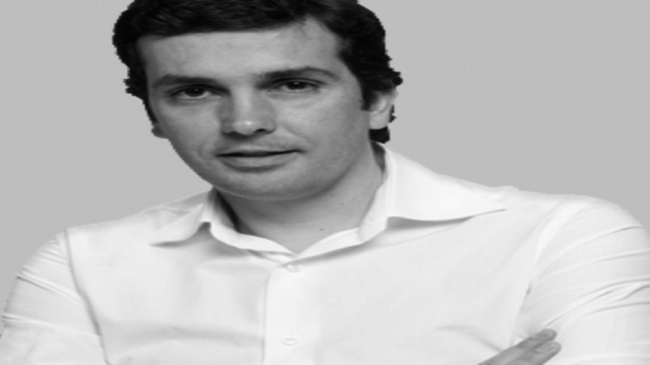 Marc Borrell, fundador de BeMobile.es